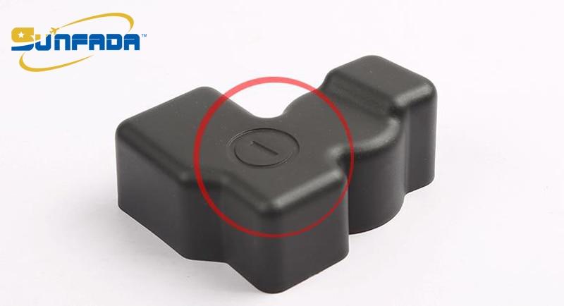 sunfada flame retardance abs battery negative protective. Black Bedroom Furniture Sets. Home Design Ideas
