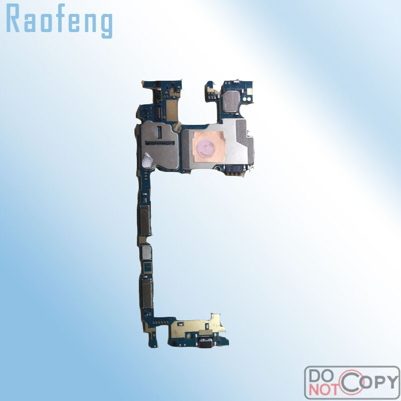 Raofeng  Original Motherboard For LG v20 H990   Unlocked Mobile Phone motherboard title=