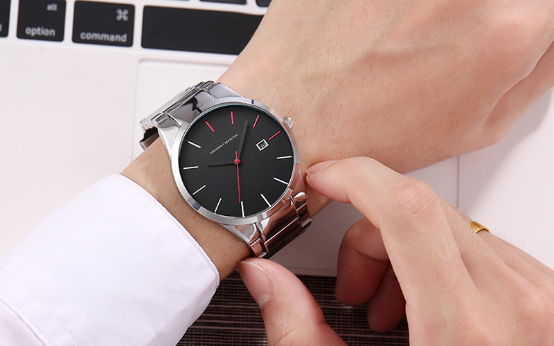 Men Sports Watches Waterproof Mens Quartz Wristwatches Clock 2018 Male Brand Luxury Military Steel Wrist Watch Relogio Masculino (6)