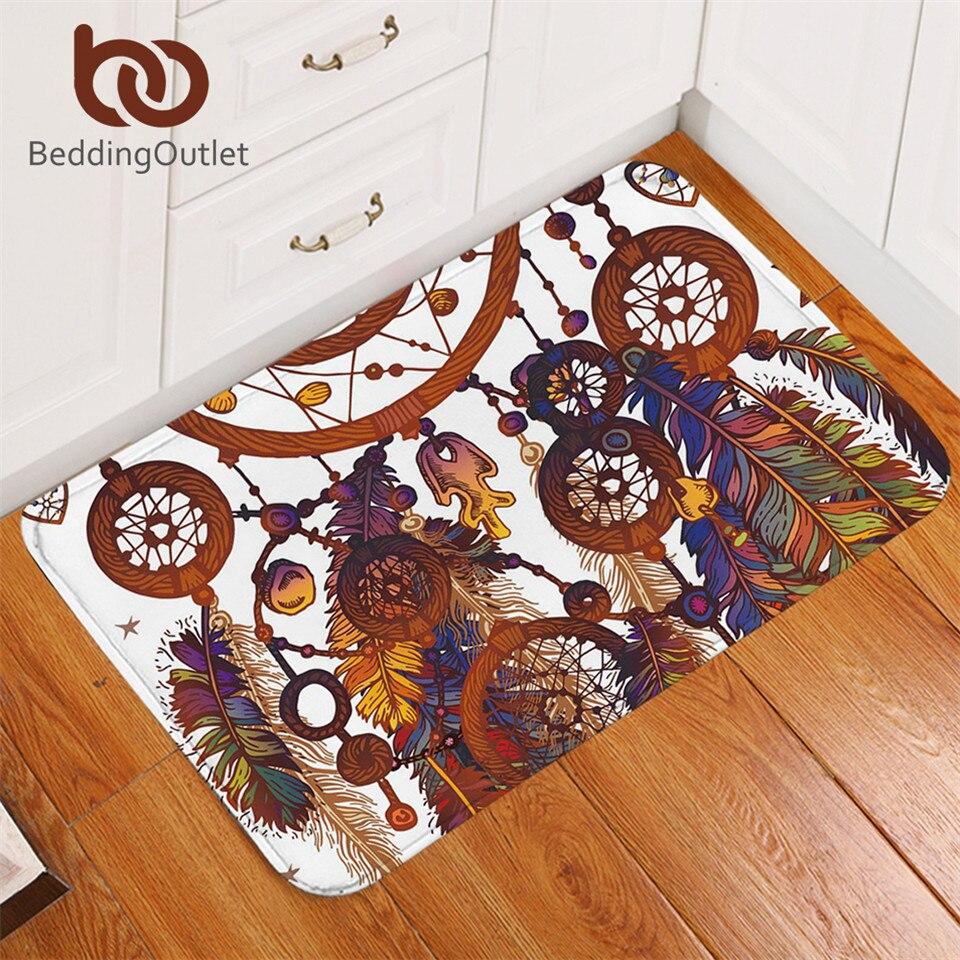 Beddingoutlet Dreamcatcher Floor Area Rug For Living Room