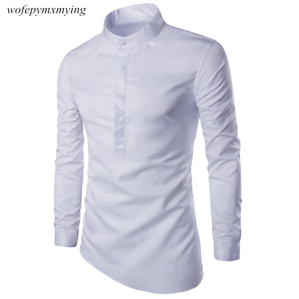 2017 slim fit fashion european latest shirt designs for for European mens dress shirts