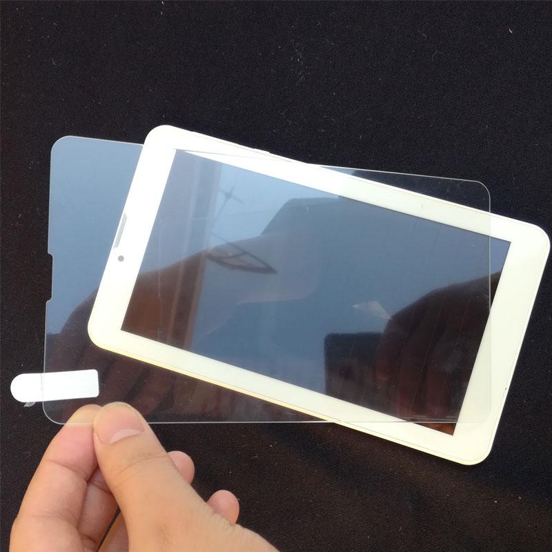 183x103 Mm Ausgeglichenes Glas-schirm-schutz-film Für Tesla Magnet 7,0/neon I 7,0 3g 7 Zoll Tablet Freigabepreis Tablet-zubehör