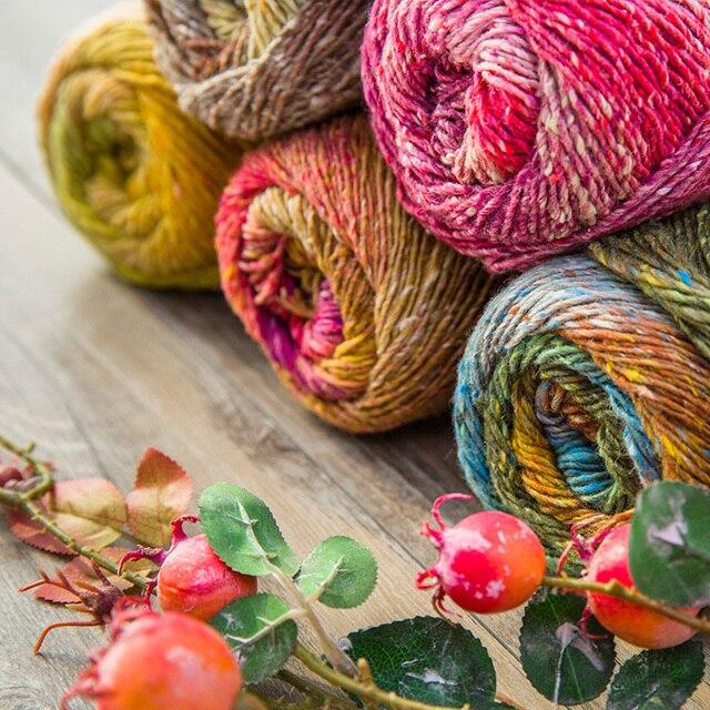Моя любимое хобби вязание 423