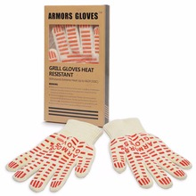 Бесплатная доставка Америка FDA FCC ETL утвердить и сертифицированное качество теплозащитные защитные перчатки микроволновая печь для выпечки перчатки