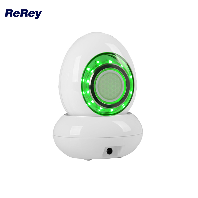 Waterproof Radio Frequency Facial Machine RF Face Skin Lifting Tightening Wrinkle Removal RGB Photon Rejuvenation Beauty Device rf face massage device led photon wrinkle removing skin tightening lifting radio frequency therapy beauty care machine spa