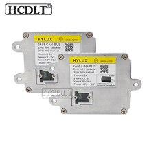 HCDLT оригинальный 35 Вт Hylux 2A88 Canbus HID Xenon балласт 12 В диагностическая лампочка Canceller Hyluxtek автомобильный балласт реатор модифицированный