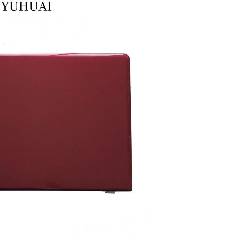 95% nouveau étui pour samsung 370R5E NP370R5E couvercle arrière étui supérieur pour ordinateur portable LCD BA75-04466A de couverture arrière