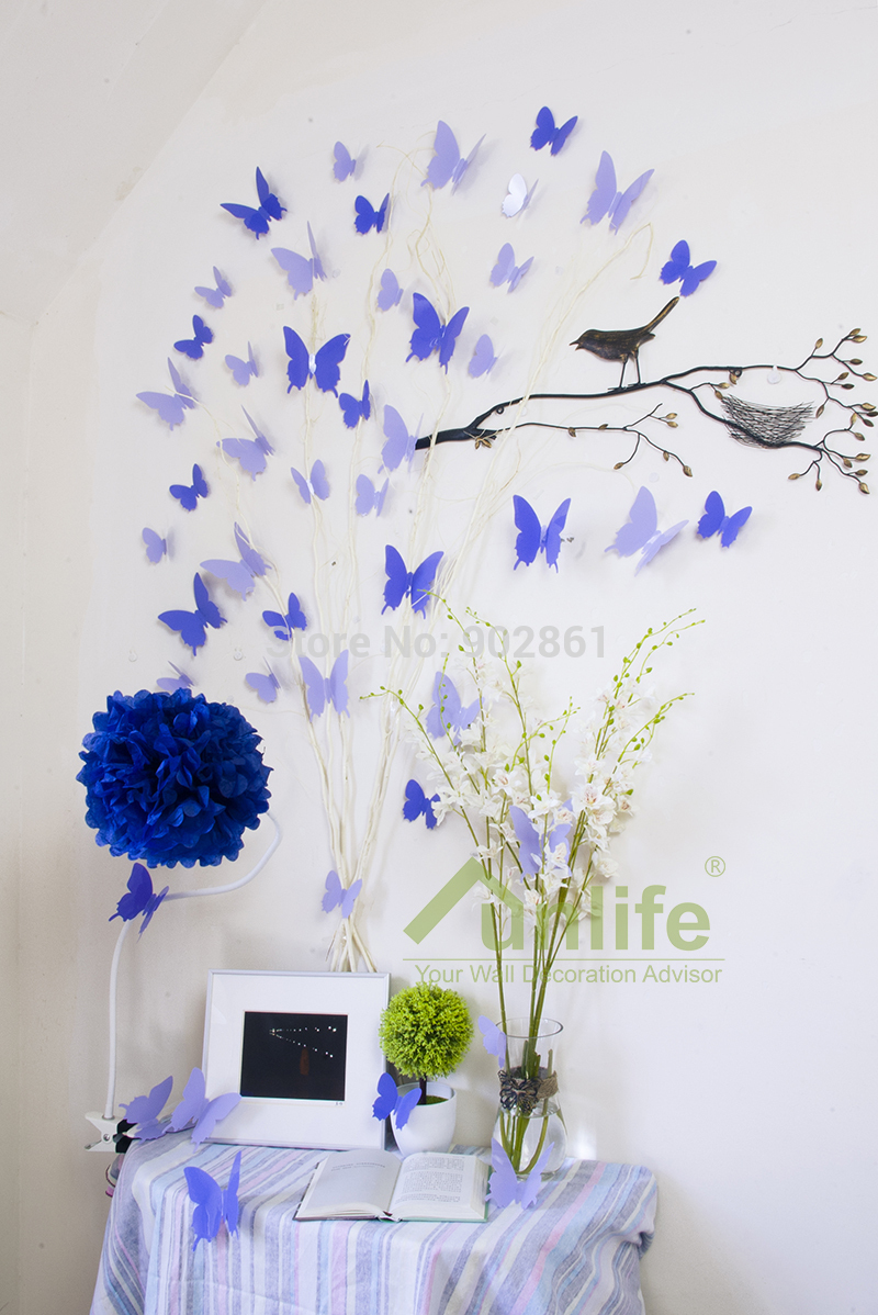 Butterfly wall stickers amazon wall murals ideas popular amazon wall stickers buy cheap amazon wall stickers lots amipublicfo Gallery
