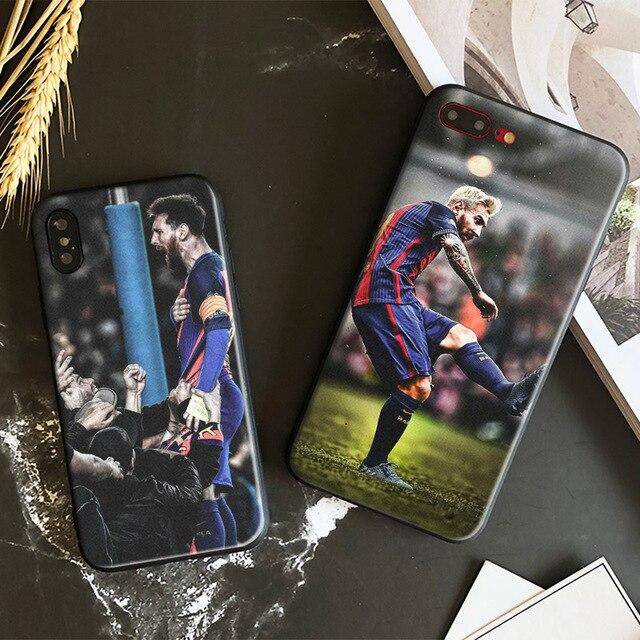 coque iphone xr lionel messi