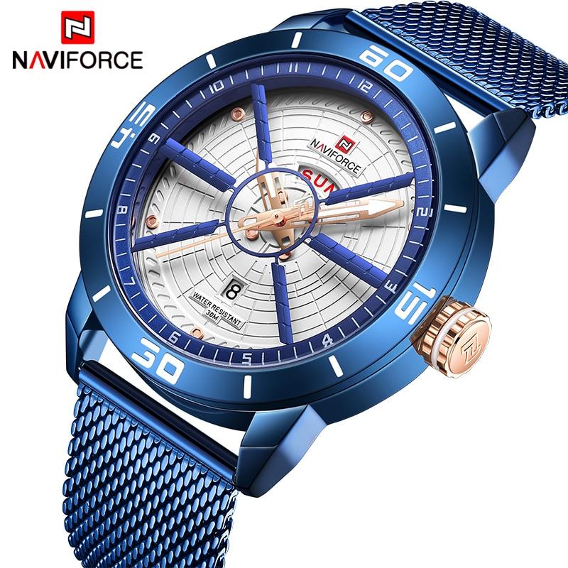 Naviforce NF9155