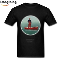 2017 Hip Hop Lil Yachty Boat T Shirt Men Cheapest Unique Men S T Shirt 3XL
