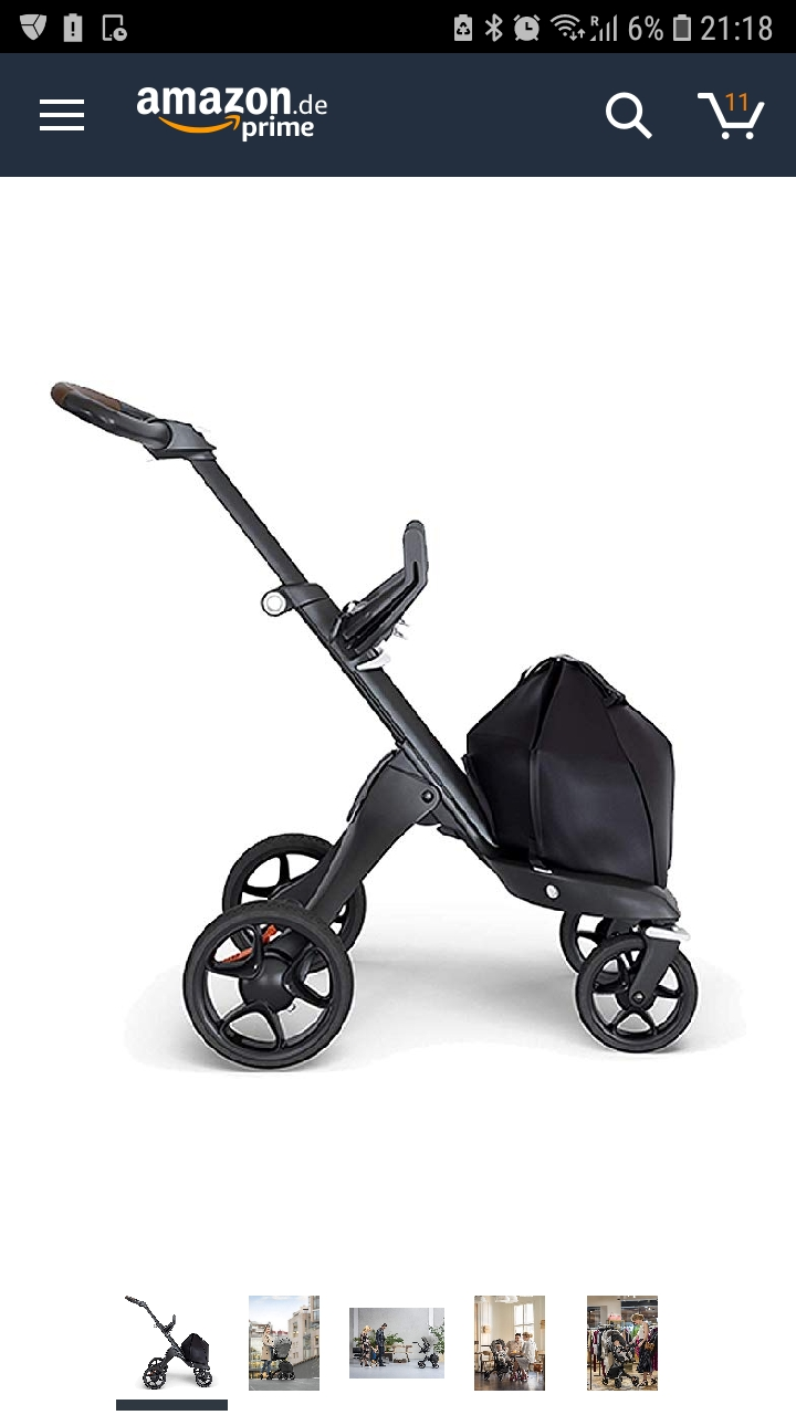 Stokke Scoot Buggy Board Dsland Stok Doux Bebe Qibaer Carrycot Baket Carrier Cot