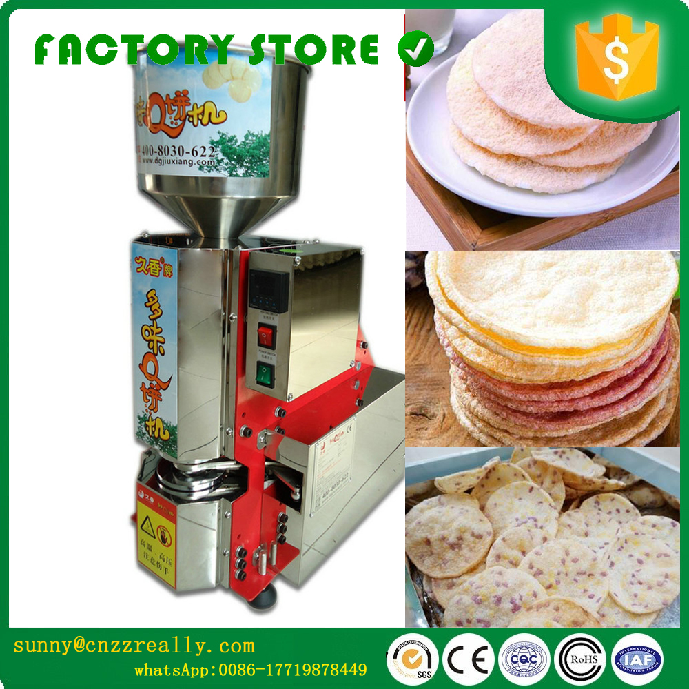 Automatic commercial rice cake machine corn cracker machine puffed rice cake making machine in - Six alternative uses of rice at home ...
