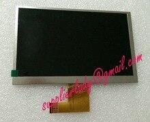 Оригинальный и новый 7 дюймов жк-экран SL007DF03FPC-V1 SL007DF03FPC SL007DF21B51-B SL007DF21B51 для планшет пк бесплатная доставка
