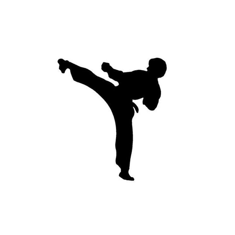 Online Buy Wholesale taekwondo stickers from China ...
