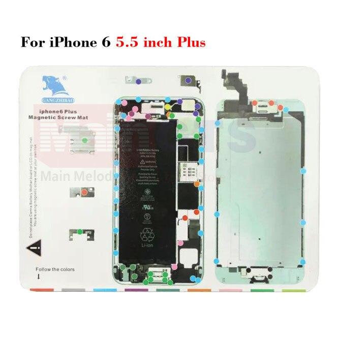 iphone 6 screw size