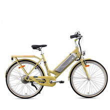 26 inch Electric bicycle 48v lithium battery city bicycle pedal double ebike lady electric bike lg battery electric bicycle 20 inch electric sled 48v15ah battery lithium battery