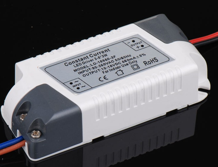 LED Driver Basics