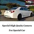 Камера автомобиля Для TOYOTA Camry XV50 Высокое Качество Заднего вида Назад Камеры Для Друзей для Тюнинг Автомобилей | CCD + RCA