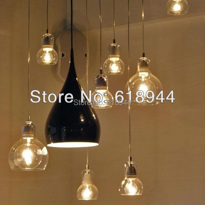 new arrival Sofie refer bulb 18CM personalized pendant lights glass E27 sofie d hoore свитер