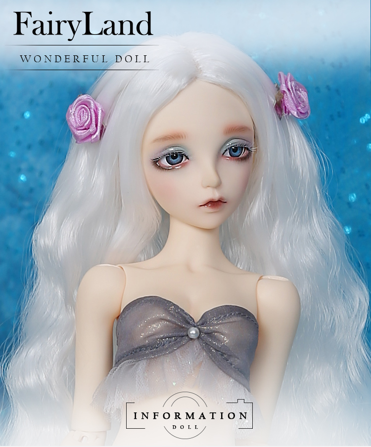 Fairyland minifee fairyline sia 1 4 bjd