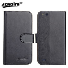 ZTE Avid 4 Case 6 Colors Dedicated Leather Exclusive Special Crazy Horse Phone Cover Cases Card Wallet+Tracking(China)