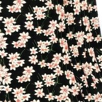 150*100cm soft Japanese 3D print Koshibo fabrics For spring summer dress curtains dolls shabby chic Bedding Textile