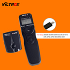 Viltrox JY-710-S2 Wireless Timer LCD Camera Shutter Release Remote Comtrol for Sony A7 A7S A7R A6000 A58 A3000 A58 HX60 RX100M2