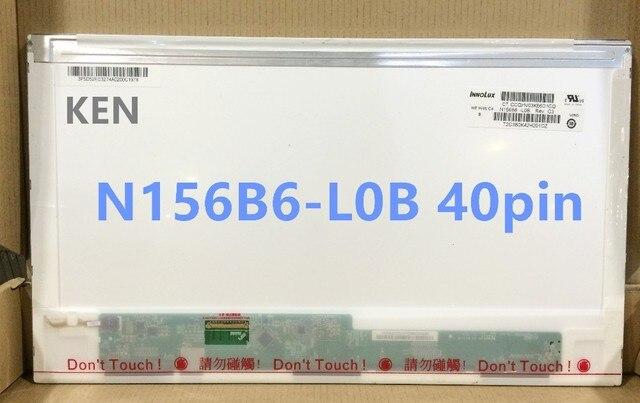 """Бесплатная доставка Новый 15.6 """"WXGA HD Ноутбука ЖК-Экран для asus X5DC X52F K53E X53U X53U X54C K55A X55A Панель Дисплея"""