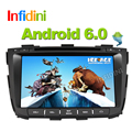 Pure Android 4.4 quad core kia Sorento 2013 2014 carro dvd gps + Glonass dvd radio video player gps 2 din in dash car stereo jogador