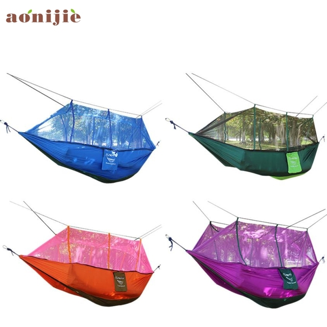 activing portable 2 person parachute hammock double wide solid outdoor patio yard camping dec 8 activing portable 2 person parachute hammock double wide solid      rh   aliexpress