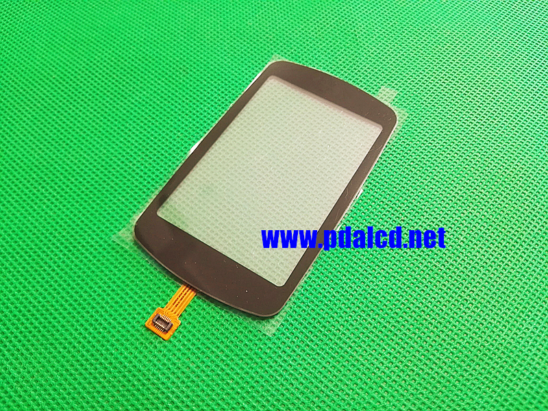 Original New 2.6 inch Touchscreen for Garmin 010-01162-00 Edge Touring Plus GPS bike computer Touch screen digitizer panel original 2 6 inch lcd screen for garmin 010 01162 00 edge touring gps bike computer display screen panel without touch
