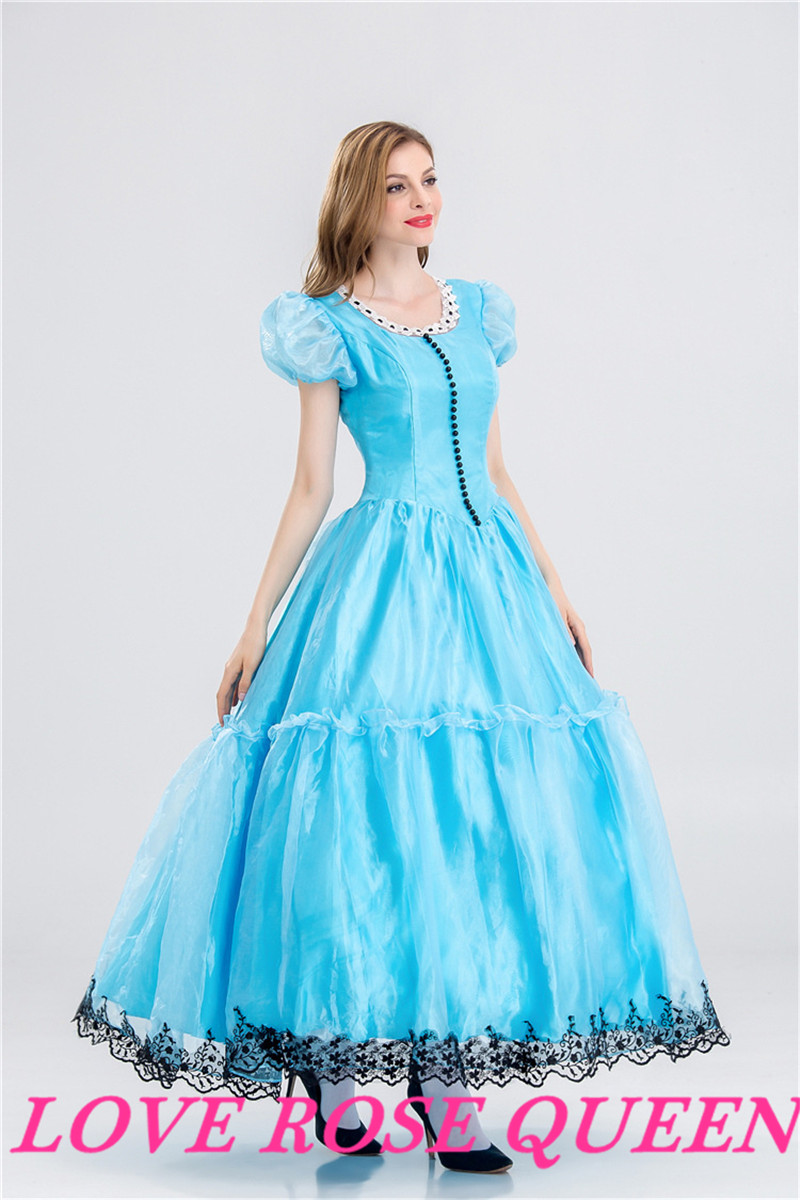 Fine Song Alice Blue Gown Collection - Wedding and flowers ...