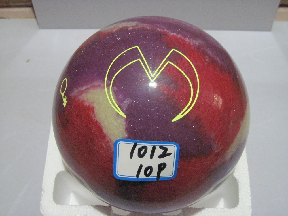 Wholesales Price Bowling Ball With Top Quality