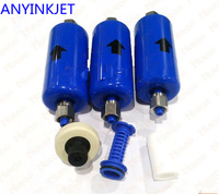 For Imaje 9040 white pigment ink filter kits