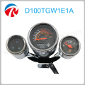 Retro Grand 50cc  round motorcycle speedometer,universal scooter speedometer