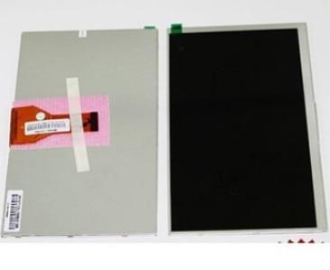 New 7 Digma optima 7.5 3G TT7025MG 30pins LCD Display Matrix 1024*600 TFT LCD Screen Panel replacement Free Shipping original 7 inch digma optima 7 5 3g tt7025mg 30pins lcd display matrix 1024 600 tft lcd screen panel replacement free shipping