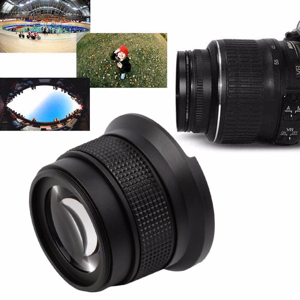 Объективы для видеокамеры из Китая