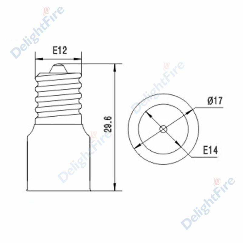 Cigarette Lighter Plug Splitter
