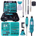 PJLSW 180w 350-I Kit combinaison outil meuleuse électrique costume petit jade sculpture machine polissage machine meulage machine