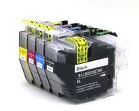 4PK compatible LC3619 LC3617 ink cartridge for MFC-J2330DW/MFC-J2730DW/MFC-J3530DW printer