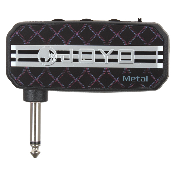 JOYO Metal Sound Mini Guitar Amplifier with Earphone Output стоимость