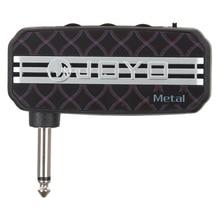 JOYO Metal Sound Mini Guitar Amplifier with Earphone Output