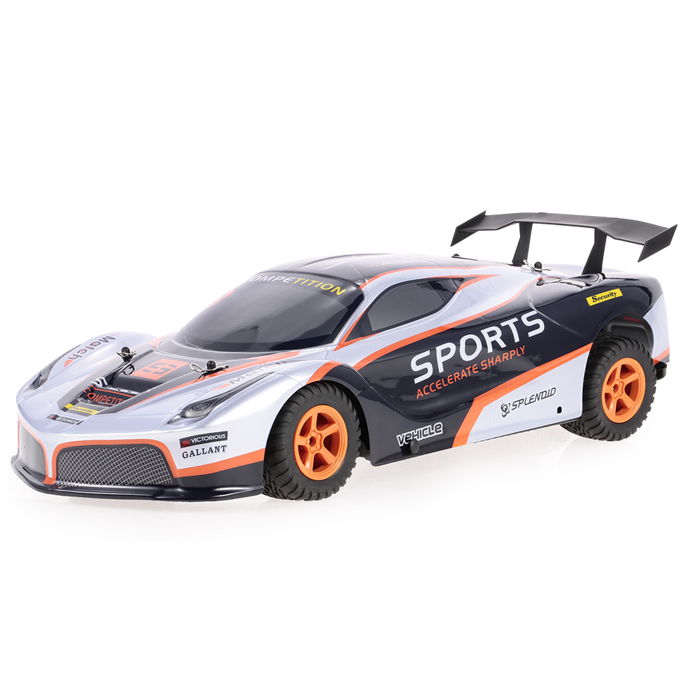 Wltoys L209 1/10 2.4G 2WD 35KM/h Brushed Racing Rc Car Flat Sports Drift Vehicle RTR Toys RC Car Drift Vehicle Model Toys free shipping 1 10 scale rc drift car wheel hub ce28n metal wheel hubs offset 6 upgrade spare part for 1 10 rc drift car