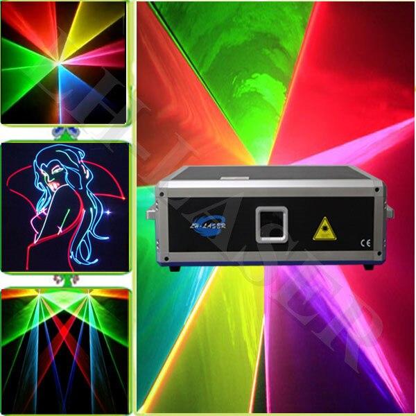 Laser Show Watt Rgb RGB Laser Light Projector For Car Show And - Car laser light show