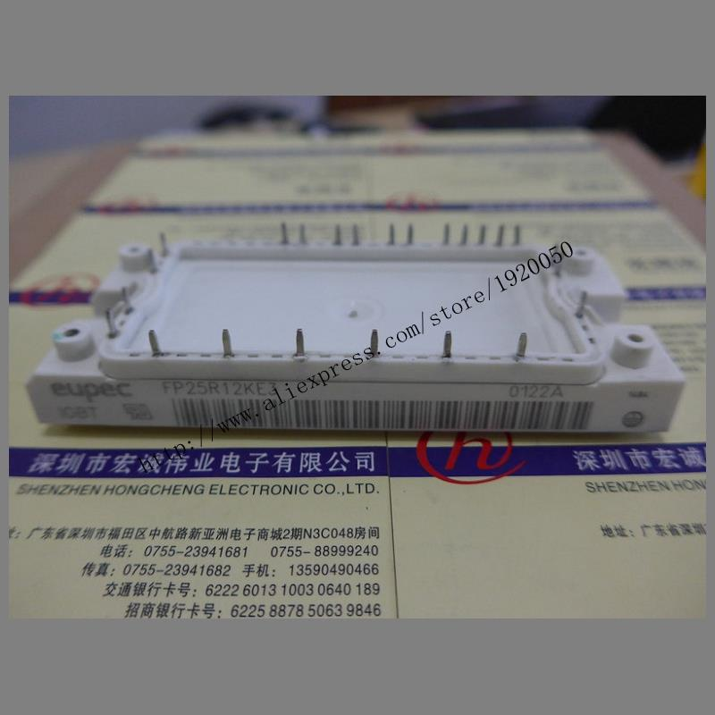 FP25R12KE3  module Special supply Welcome to order !FP25R12KE3  module Special supply Welcome to order !