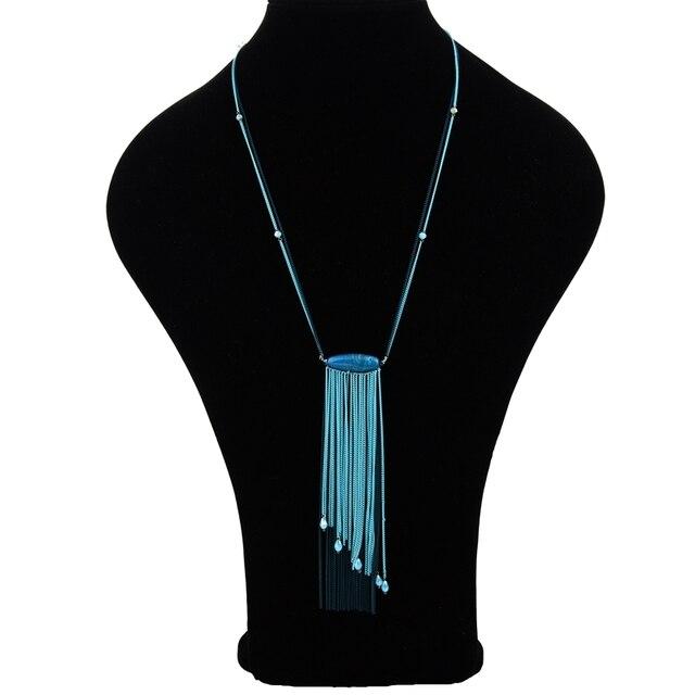 Chicvie ожерелья с подвесками золотого цвета бусинами для офиса/работы