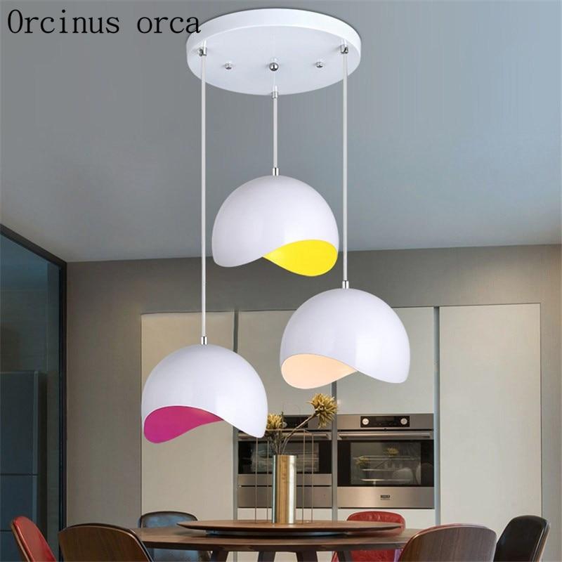 Ռեստորանային ջահ, ժամանակակից լույսի - Ներքին լուսավորություն - Լուսանկար 2