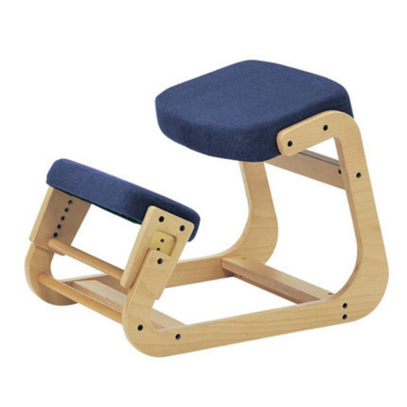 лучшая цена Humpback Prevention Sitting Posture Correction Chair Modern Simple Style Computer Chair Student Study Chair Adjustable Stool