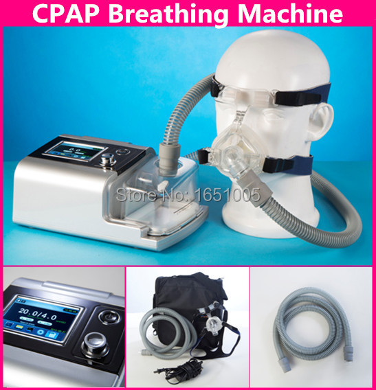 Can You Buy A Breathing Machine Over The Counter
